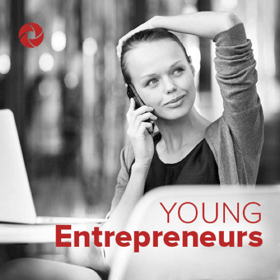 Pickit royalty free image collection Young Entrepreneurs