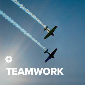 Pickit royalty free image collection Teamwork