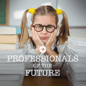 Pickit royalty free image collection Professionals of the Future