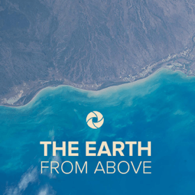 Pickit royalty free image collection The Earth From Above