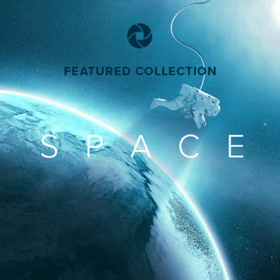 Pickit royalty free image collection Space