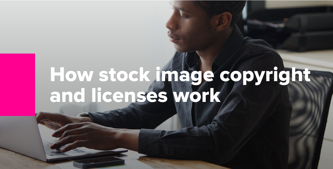 How images copyright and licenses work-1